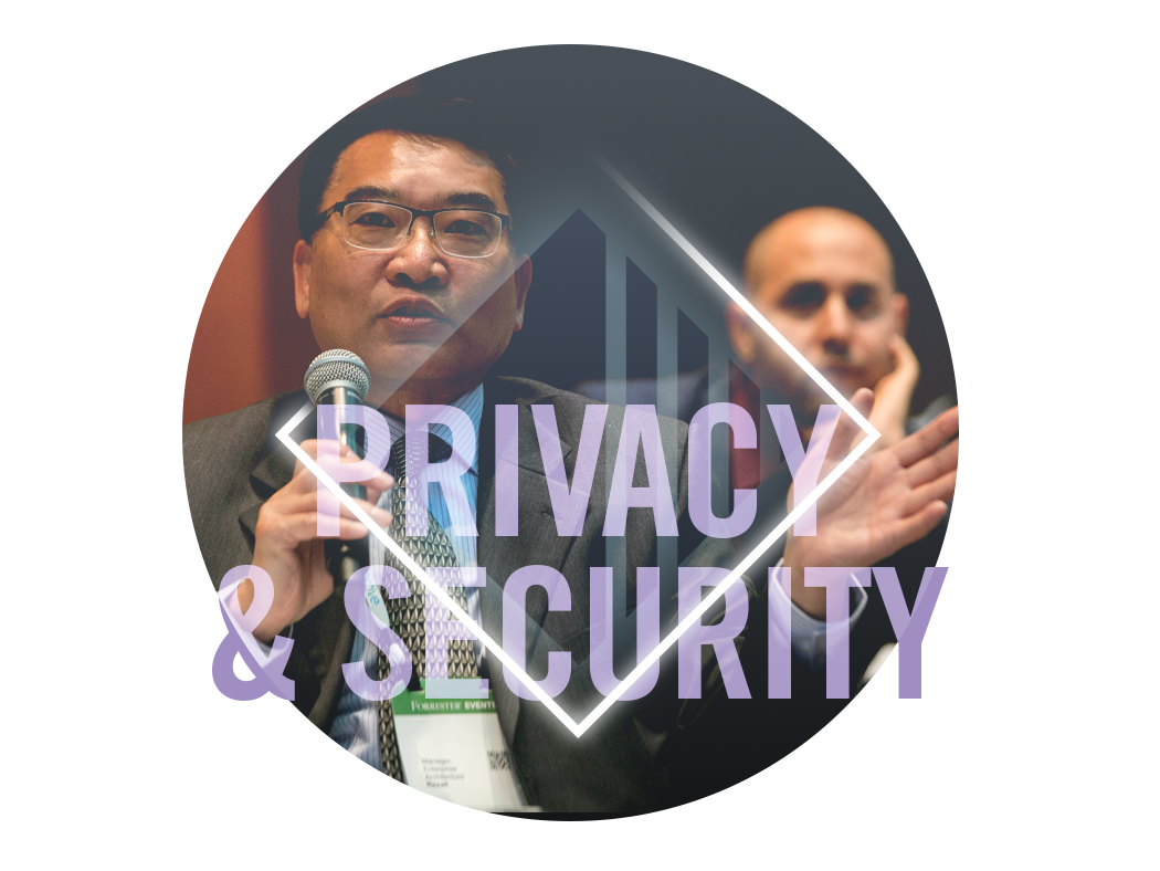 Join Us At A Privacy & Security Forum